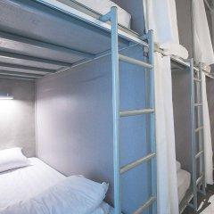 Отель 2W Bed & Breakfast Bangkok Бангкок интерьер отеля фото 3
