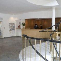 Отель Lundia Швеция, Лунд - отзывы, цены и фото номеров - забронировать отель Lundia онлайн интерьер отеля