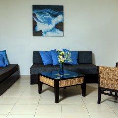 Отель Labranda Rocca Nettuno Suites комната для гостей фото 3