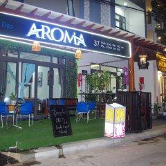 Отель Aroma Homestay & Spa развлечения