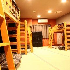 Отель Khaosan Fukuoka Annex Хаката спа фото 2