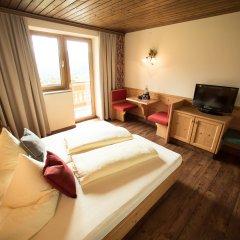Отель Landhaus Ager комната для гостей фото 2