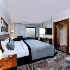 Tiara Thermal & Spa Hotel Турция, Бурса - отзывы, цены и фото номеров - забронировать отель Tiara Thermal & Spa Hotel онлайн комната для гостей фото 5