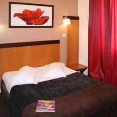 Отель Odalys City Lyon Bioparc Франция, Лион - отзывы, цены и фото номеров - забронировать отель Odalys City Lyon Bioparc онлайн комната для гостей
