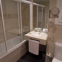 Отель Horitzó Испания, Бланес - отзывы, цены и фото номеров - забронировать отель Horitzó онлайн ванная фото 2