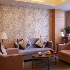 Отель Seaview Gleetour Hotel Shenzhen Китай, Шэньчжэнь - отзывы, цены и фото номеров - забронировать отель Seaview Gleetour Hotel Shenzhen онлайн фото 6