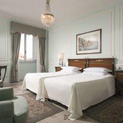 Hotel Quirinale комната для гостей