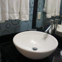 Kimpton Topaz Hotel ванная фото 2