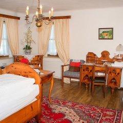 Отель Gasthof Hohlwegwirt Халлайн комната для гостей фото 2