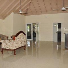 Апартаменты Ocho Rios Palm View Villa And Apartments Очо-Риос комната для гостей фото 3