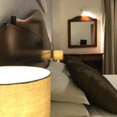 Отель Diana Hotel Греция, Закинф - отзывы, цены и фото номеров - забронировать отель Diana Hotel онлайн удобства в номере фото 2