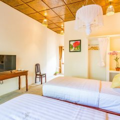 Отель An Bang Gold Coast Villa комната для гостей фото 3
