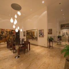 Отель Pictory Garden Resort интерьер отеля фото 3
