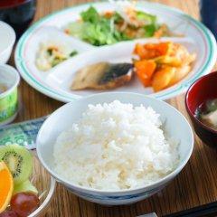 Отель Super Hotel Utsunomiya Япония, Уцуномия - отзывы, цены и фото номеров - забронировать отель Super Hotel Utsunomiya онлайн питание фото 3