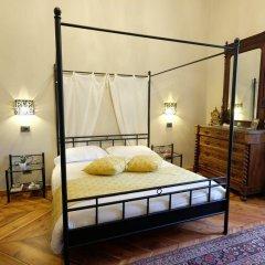 Отель Madama Cristina Bed & Breakfast комната для гостей