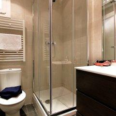 Отель ClassBedroom Camp Nou сауна