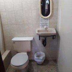Las Vibras Hostel ванная фото 2
