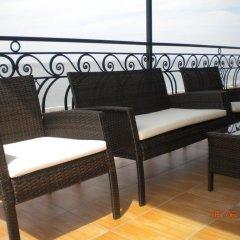 Bristol Hotel Бердянск балкон