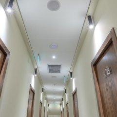 Гостиница Gregory Urban интерьер отеля
