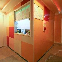 Отель Guest House Myeongdong интерьер отеля фото 3