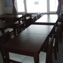 Отель Hakuba Powder Lodge Хакуба питание