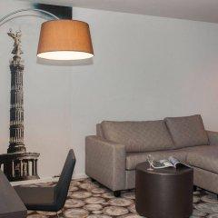 Victor's Residenz-Hotel Berlin Tegel интерьер отеля фото 2