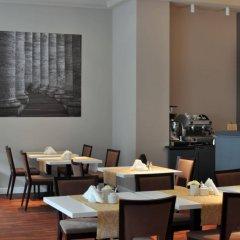 Отель Rzymski Польша, Познань - отзывы, цены и фото номеров - забронировать отель Rzymski онлайн питание фото 3