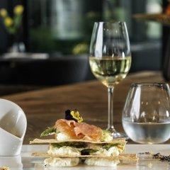 Отель Azur Boutique Афины гостиничный бар
