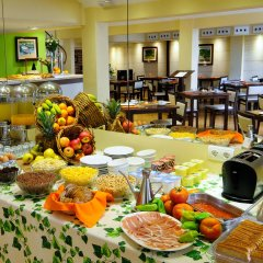 Hotel Balear питание