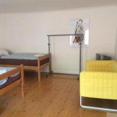 Отель at the Golden Plough Чехия, Прага - отзывы, цены и фото номеров - забронировать отель at the Golden Plough онлайн комната для гостей фото 5
