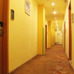 Отель 8 Inn Shenzhen Xili Branch Шэньчжэнь интерьер отеля фото 3