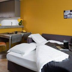 Отель Aparthotel Adagio Paris XV комната для гостей фото 4