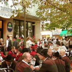 Hotel Der Tannenbaum питание фото 2