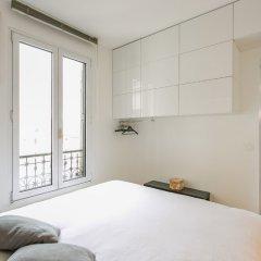 Отель Lokappart Quartier Latin Париж комната для гостей фото 3