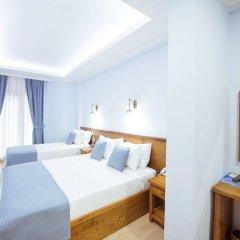 Infinity City Hotel Турция, Фетхие - отзывы, цены и фото номеров - забронировать отель Infinity City Hotel онлайн комната для гостей фото 5