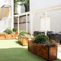 Отель Grand Plaza Serviced Apartments Великобритания, Лондон - отзывы, цены и фото номеров - забронировать отель Grand Plaza Serviced Apartments онлайн фото 6