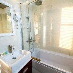 Отель Tropic Tree Hotel Maldives Мальдивы, Велиганду Хураа - отзывы, цены и фото номеров - забронировать отель Tropic Tree Hotel Maldives онлайн ванная