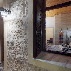 Отель Porto Enetiko Suites удобства в номере фото 2