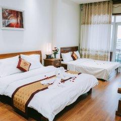 Minh Duc Hotel комната для гостей фото 3