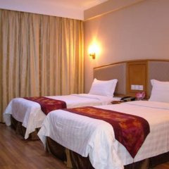 Dongjia Flatlet Hotel Шэньчжэнь фото 5