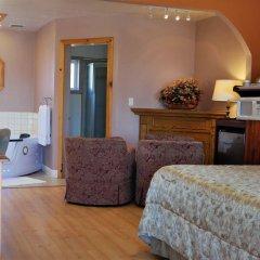 Отель Coast Inn and Spa Fort Bragg удобства в номере