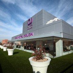 Отель Ayre Gran Hotel Colon Испания, Мадрид - 1 отзыв об отеле, цены и фото номеров - забронировать отель Ayre Gran Hotel Colon онлайн помещение для мероприятий фото 2