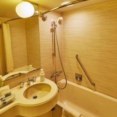 Отель Akasaka Excel Hotel Tokyu Япония, Токио - отзывы, цены и фото номеров - забронировать отель Akasaka Excel Hotel Tokyu онлайн фото 17