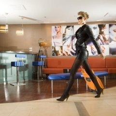 Soho Boutique Hotel фитнесс-зал