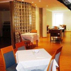 Отель Comfort Inn Ponta Delgada Португалия, Понта-Делгада - отзывы, цены и фото номеров - забронировать отель Comfort Inn Ponta Delgada онлайн питание фото 2