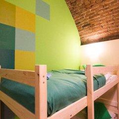 Game Hostel Стандартный номер с 2 отдельными кроватями фото 3