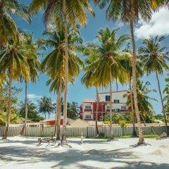Отель Reveries Diving Village, Maldives фото 6
