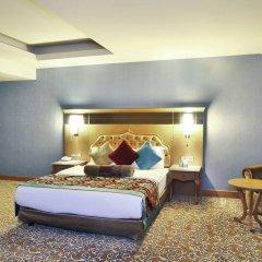 Royal Holiday Palace Турция, Кунду - 4 отзыва об отеле, цены и фото номеров - забронировать отель Royal Holiday Palace онлайн комната для гостей фото 3