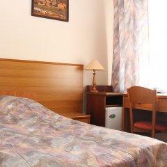 Гостиница Северная удобства в номере