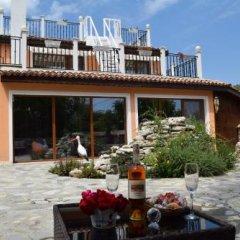 Отель Villa Rosa Dei Venti Болгария, Балчик - отзывы, цены и фото номеров - забронировать отель Villa Rosa Dei Venti онлайн питание фото 2